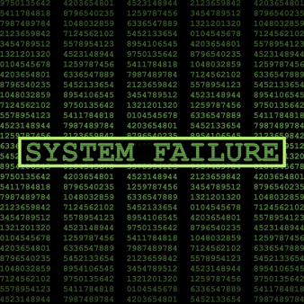 IT project failure