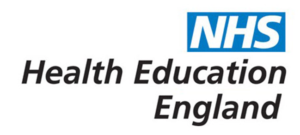 Heath Education England
