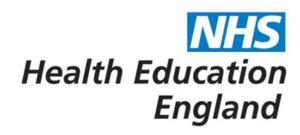Heath Education England