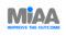 MIAA's corporate logo
