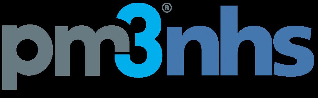 PM3 NHS Logo